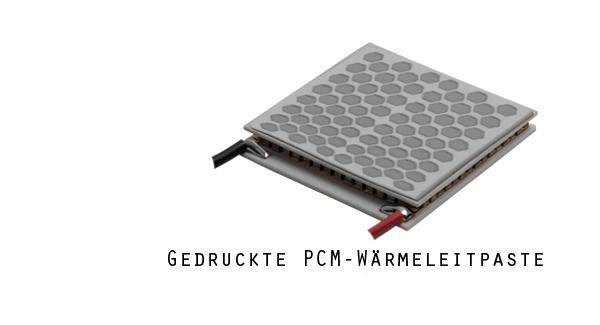 PCM-Siebdruck
